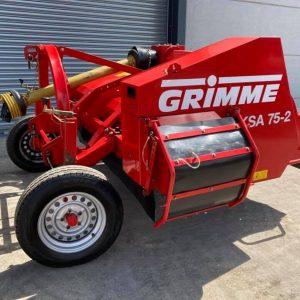 Grimme KSA75-2 81820538 1