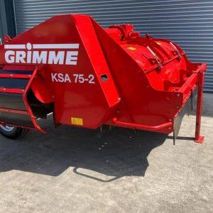 Grimme KSA75-2 81820538 3