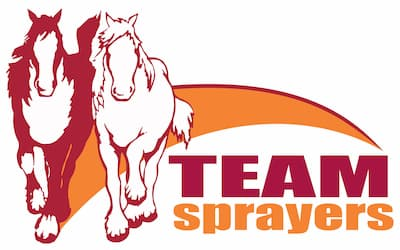Team Sprayers : Brand Short Description Type Here.