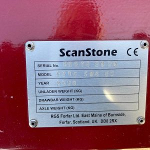 Scanstone Ecostar 6 Star (2)